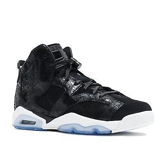 Air Jordan 6 Retro Prem Hc Gg (Gs) 'Heiress' - 881430-029 - Shoes