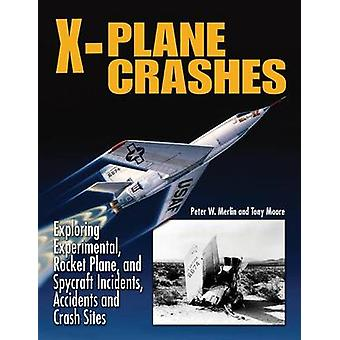 XPlane Crashes by Merlin & Peter W.