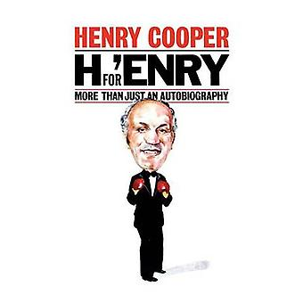 H Is for Enry by Cooper & Henry