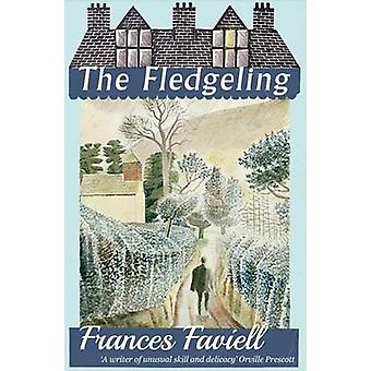 The Fledgeling by Faviel & Frances