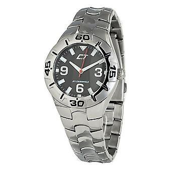Reloj para hombre Chronotech CC7059M-02M (40 mm) (Ø 40 mm)