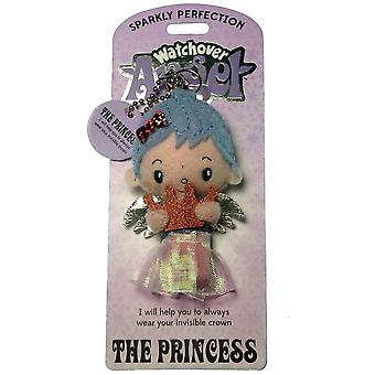 Watchover Angels The Princess Angel Keyring