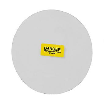 Power Vac 018-D Safety Lid