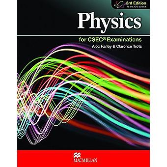 Physics for CSEC Examinations by Alec Farley - 9780230438842 Book