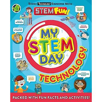 My STEM Day - Technology - Packed with fun facts and activities! by Na