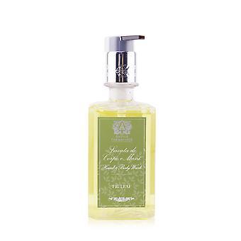 Hand & body wash   fig leaf 296ml/10oz