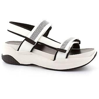 Vagabond lori witte sandalen vrouwen wit