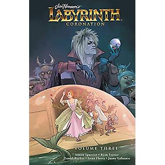 Jim Henson's Labyrinth - Coronation Vol. 3 by Jim Henson - 97816841544