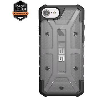 uag Plasma Outdoor pouch Apple iPhone 6S, iPhone 7, iPhone 8 Grey, Transparent