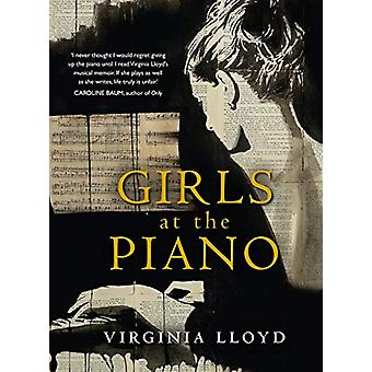 Girls at the Piano by Virginia Lloyd - 9781760297770 Book