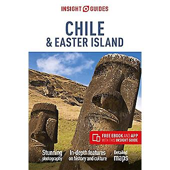 Insight Guides Chile & Easter Island (Travel Guide with Free eBoo