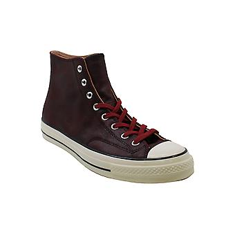 Converse Womens Chuck Taylor All Star '70 Fabric Hight Top Lace Up Fashion Sn...