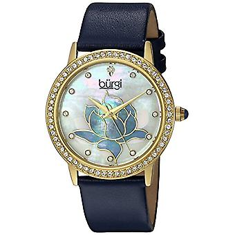 BURGI Women's Watch ref. BUR159BU