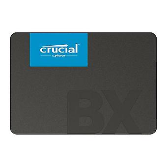Crucial Bx500 1 To 2 Pouces Interne Sata Ssd 540R 500W Mbs
