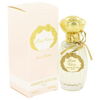 Petite Cherie Eau De Parfum Spray By Annick Goutal 1.7 oz Eau De Parfum Spray