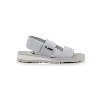 Love Moschino - shoes - sandal - JA16293G07JT_0902 - ladies - silver,white - 36