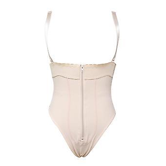 High waist trainer shaping panties