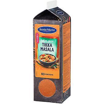Santa Maria Tikka Masala Spice Mix