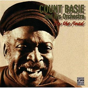 Count Basie - On the Road [CD] USA import