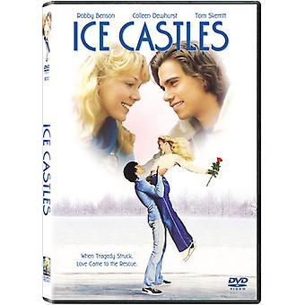 Ice Castles [DVD] USA import