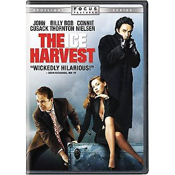 Ice Harvest [DVD] USA import