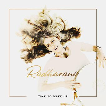Time To Wake Up [CD] USA import