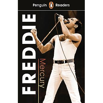 Penguin Reader Level 5 Freddie Mercury by Anne Collins