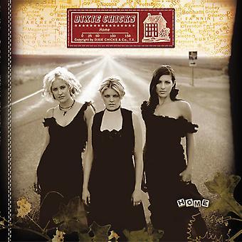 Dixie Chicks - Home [CD] USA import