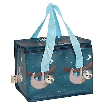 Something Different Childrens/Kids Eco Animals Sidney Sloth Lunch Bag
