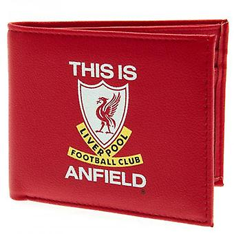 Liverpool This Is Anfield Wallet