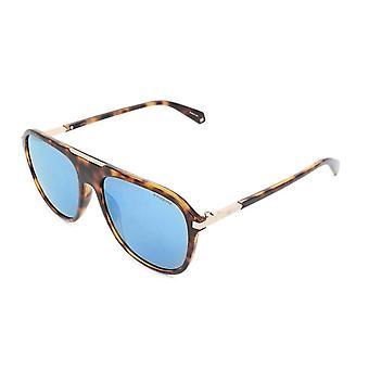 Polaroid pld2070sx men's uv3 protection lunettes de soleil polarisées lentilles