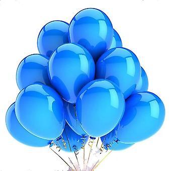 Glossy Pearl Latex kleurrijke ballonnen