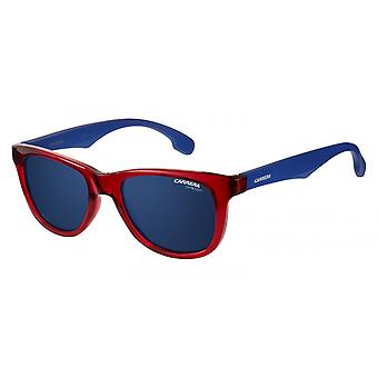 Sunglasses Junior Carrerino 20 blue/red