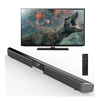 Home Theater Soundbar Tv Sr100plus 40w Support Bluetooth 4.0 Sound Bar Wireless