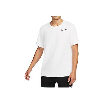 Nike Pro CJ4611100 szkolenia przez cały rok t-shirt męski