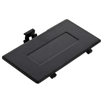 Replacement battery cover door for nintendo game boy pocket   / black