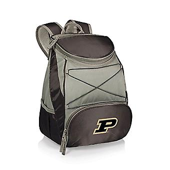 Ptx- Black (Purdue University Boilermakers) Digital Print Backpack