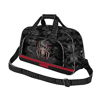Marvel Spider-Man Holdall Sports Bag