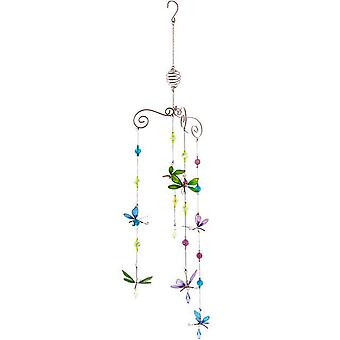 Something Different Dragonfly Wind Chime