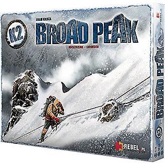 Broad Peak K2 Expansion Pack