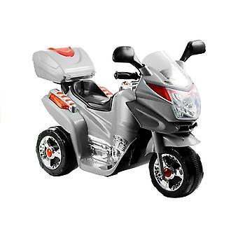 HC8051 Grijs - Elektrische rit op motorfiets
