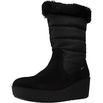 Imac Boots 607889 Kleur Nero