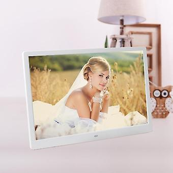 13/14 Inch,  Ips,  Backlight Hd 1920*1080 Digital Photo Frame