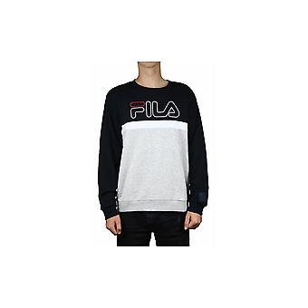 Fila Men Laurus Crew Sweat 683182A220 universal all year men sweatshirts