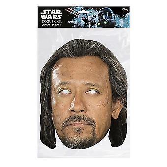 Star Wars Character Party Face Mask