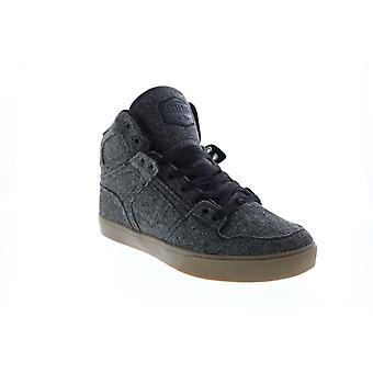 Osiris NYC 83 VLC DCN  Mens Black Skate Sneakers Shoes