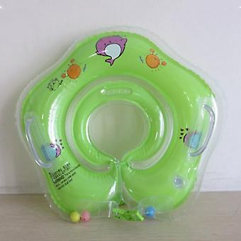 Baby Neck Ring, Tube, Safety Infant Float Circle For Bathing