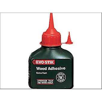 Evode Resin 'W` Woodworking Adhesive 1L