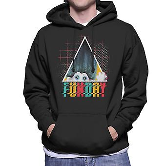 Trolls Fun Day Men's Hooded Sweatshirt