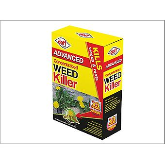 Doff Super Advanced Concentrated Weedkiller 3 x Beutel